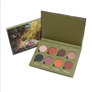 NEW Velvet 59 The Exotic Lotus Palette, eyeshadow